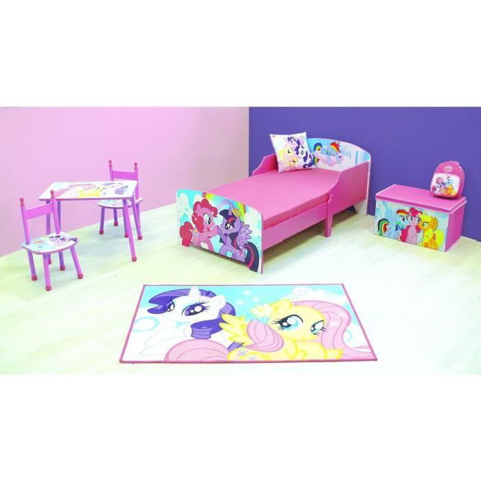 MY LITTLE PONY Pack Chambre Complete