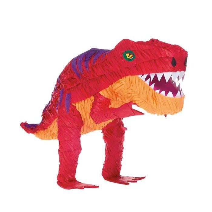 RIETHMULLER Pinata Dinosaure T-Rex