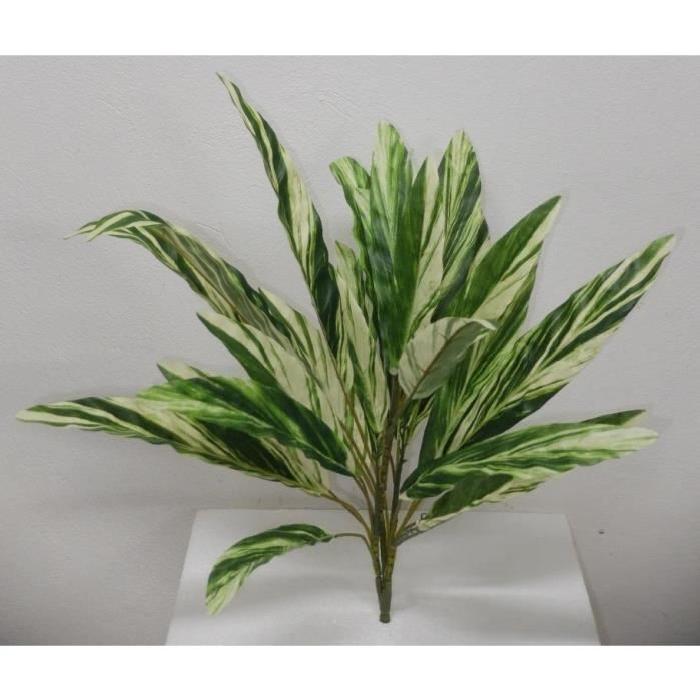 Plante artificielle Dracena - Hauteur 54 cm