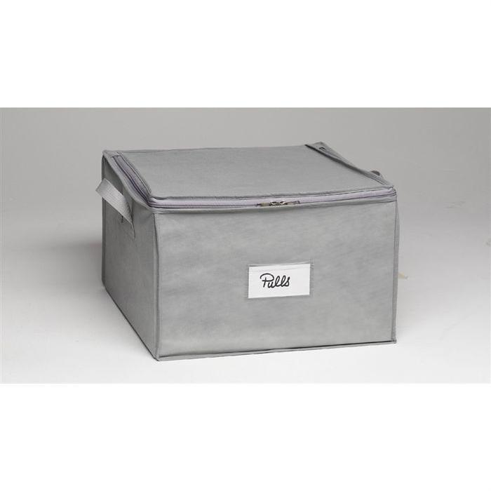 Compress by Compactor Housse de rangement compress pack 125L, 40 x 42 x