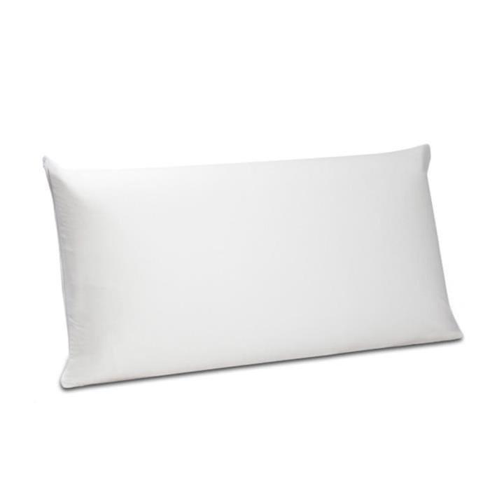 CANDIDO PENALBA Protege oreiller Aerobed 3D 50x70 cm blanc