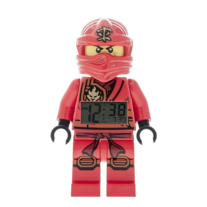 LEGO Réveil Ninjago Ninja Kai