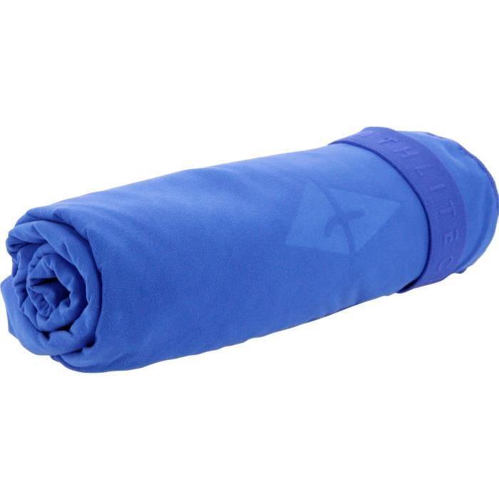 ATHLI-TECH Drap de bain Sekoia - Bleu roi - XL