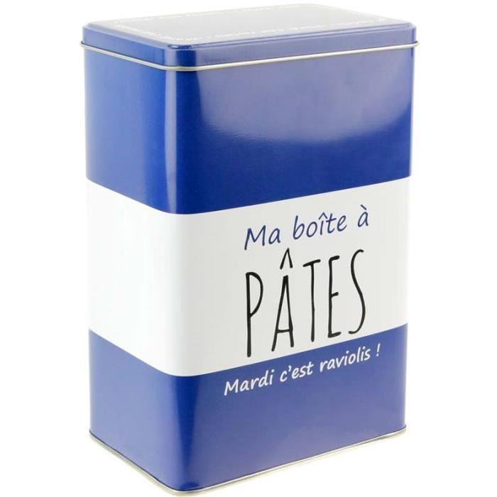 Ma boîte a Pâtes