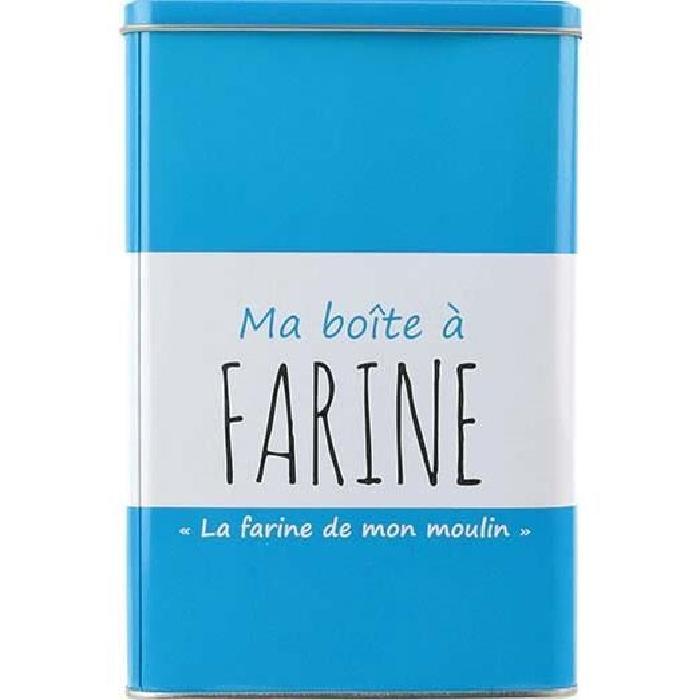 Ma boîte a Farine