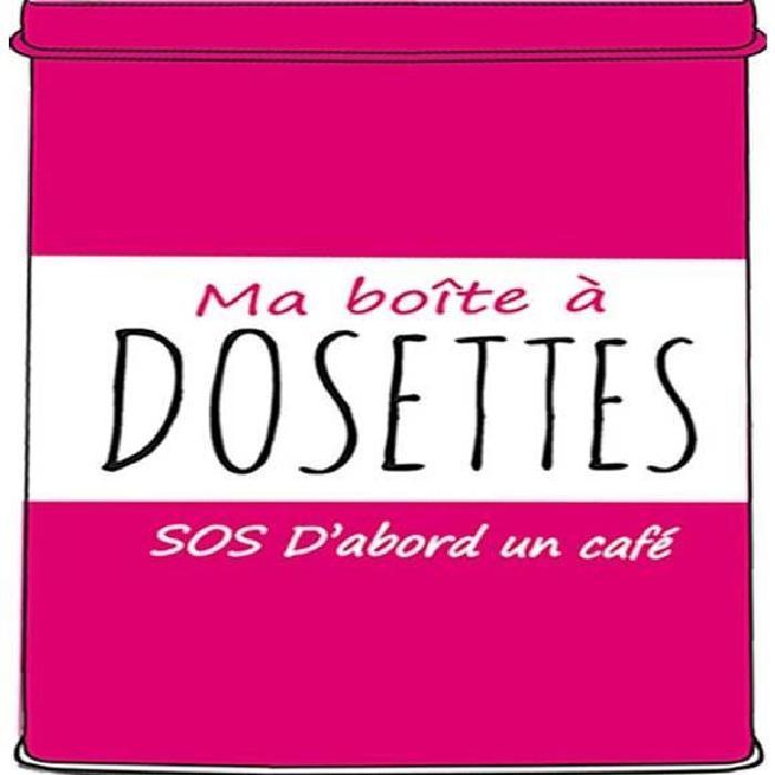 Ma boîte a Dosettes