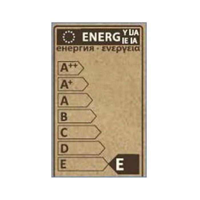 EXPERT LINE Lot de 2 Ampoules a incandescence décorative E14 25 W compatibles variateur