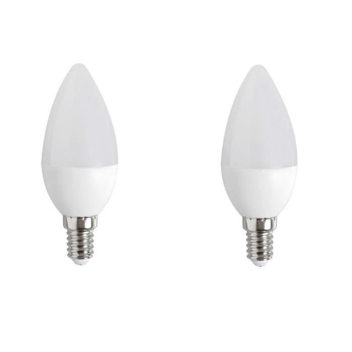 W Blanc Réflecteur Expert 2 Line Led Équivalent A Ampoules 25 Lot De 3 Chaud E14 A3Rj45L